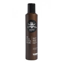 Spray Alta Fijación Be Eco & Fix Hair 300 ml