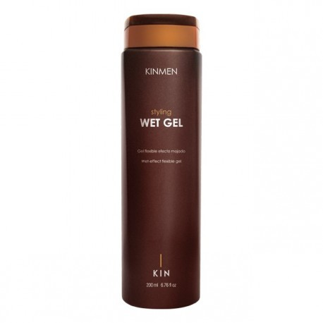 Wet Gel For Men 200 ml